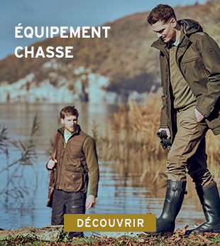 Equipement chasse