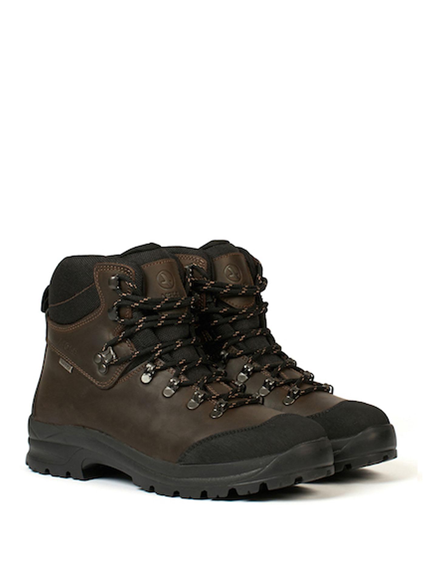 Chaussures de chasse Aigle Laforse Chaussures aigle