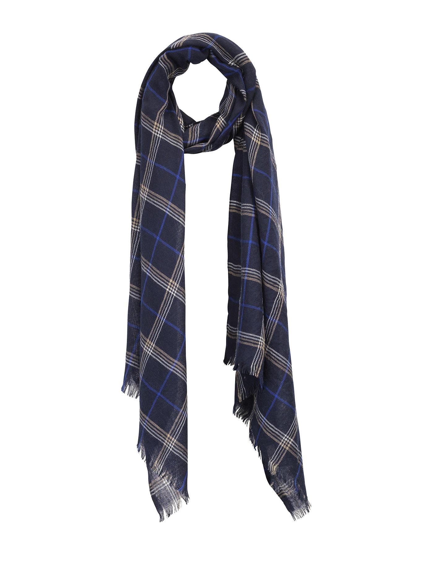 acheter maintenant officiel de vente chaude riche et magnifique GUJARSCARF | Écharpe 100% laine pour homme heather grey ch ...