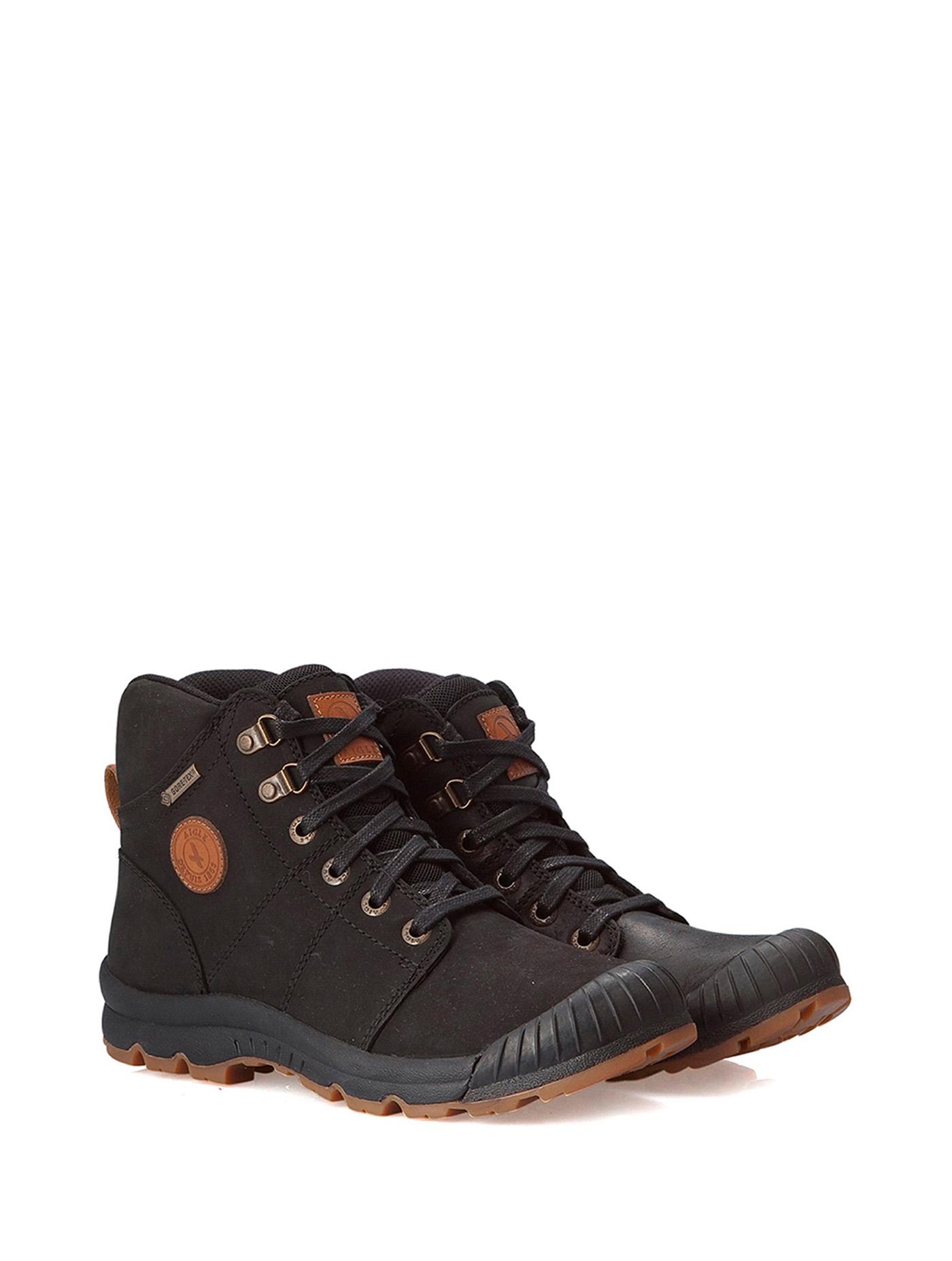 Chaussures de marche Gore Tex® femme Tenere® light leather
