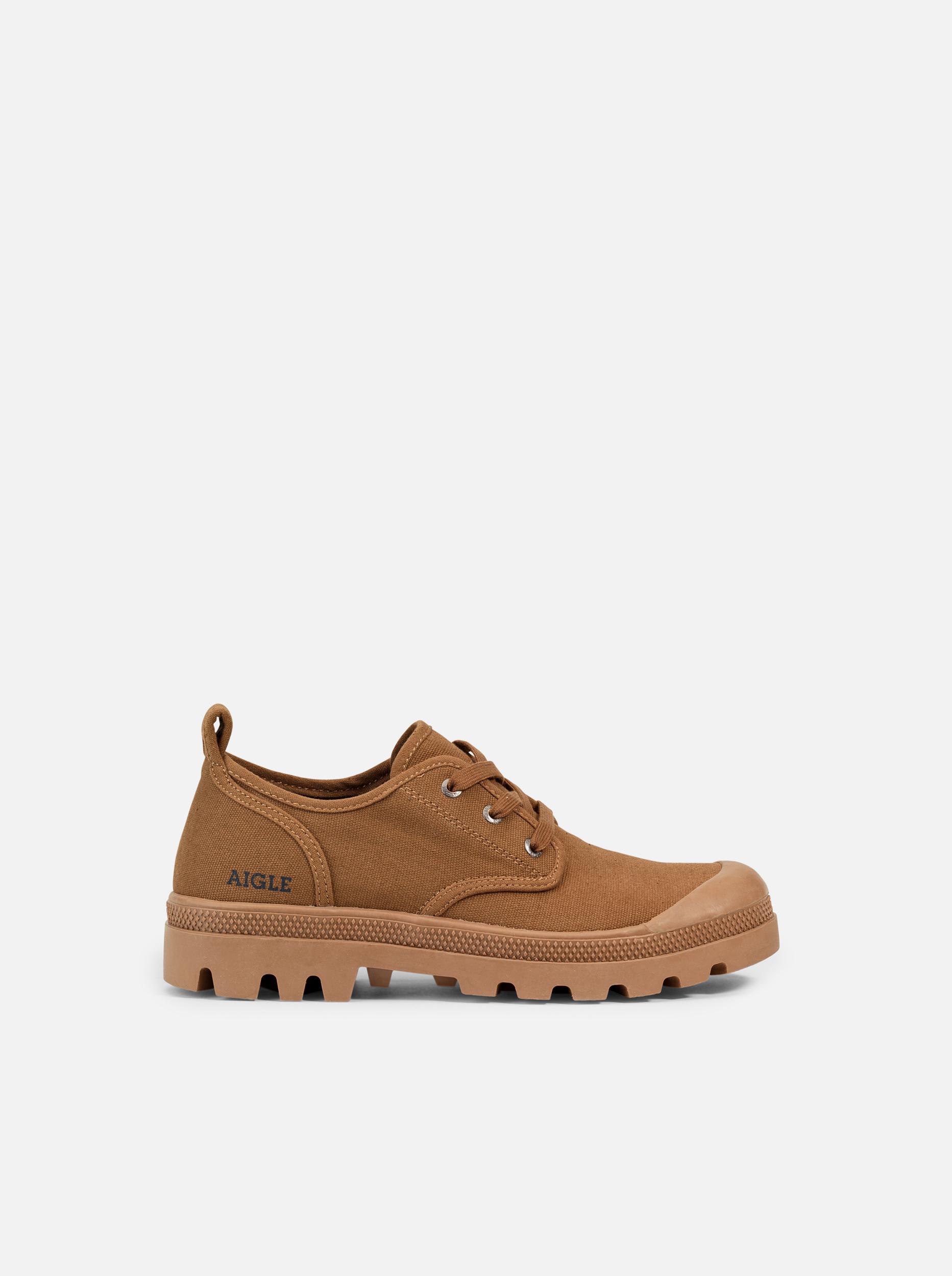 La chaussure de marche et de loisirs éco-responsable