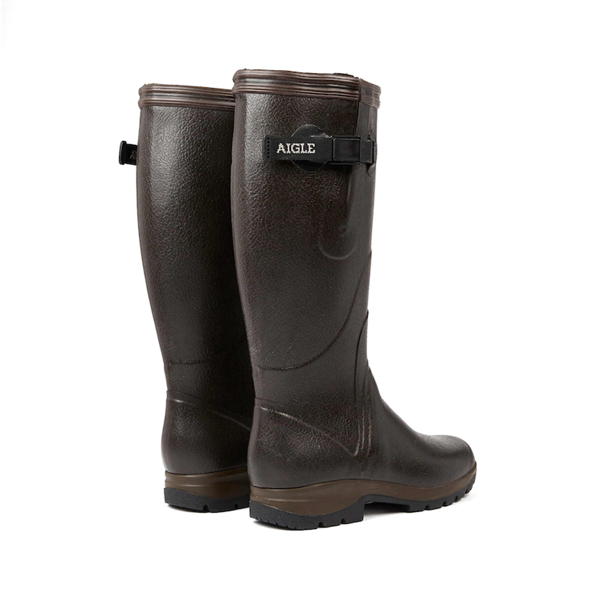 Professionnel VarioBottes Homme Aigle Brun Aiglehomme Pro Terra LUpzMVqSG