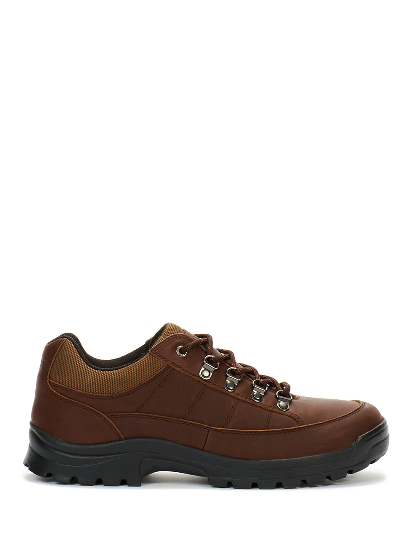 Chaussures cuir homme Alten leatherhomme | AIGLE