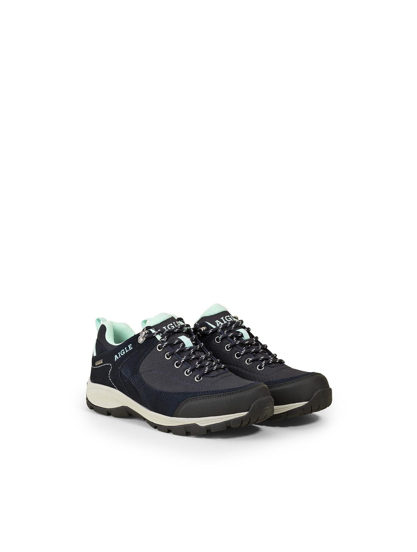 Chaussures imperméable et coupe-vent pour Femme - Vedur lowfemme | AIGLE