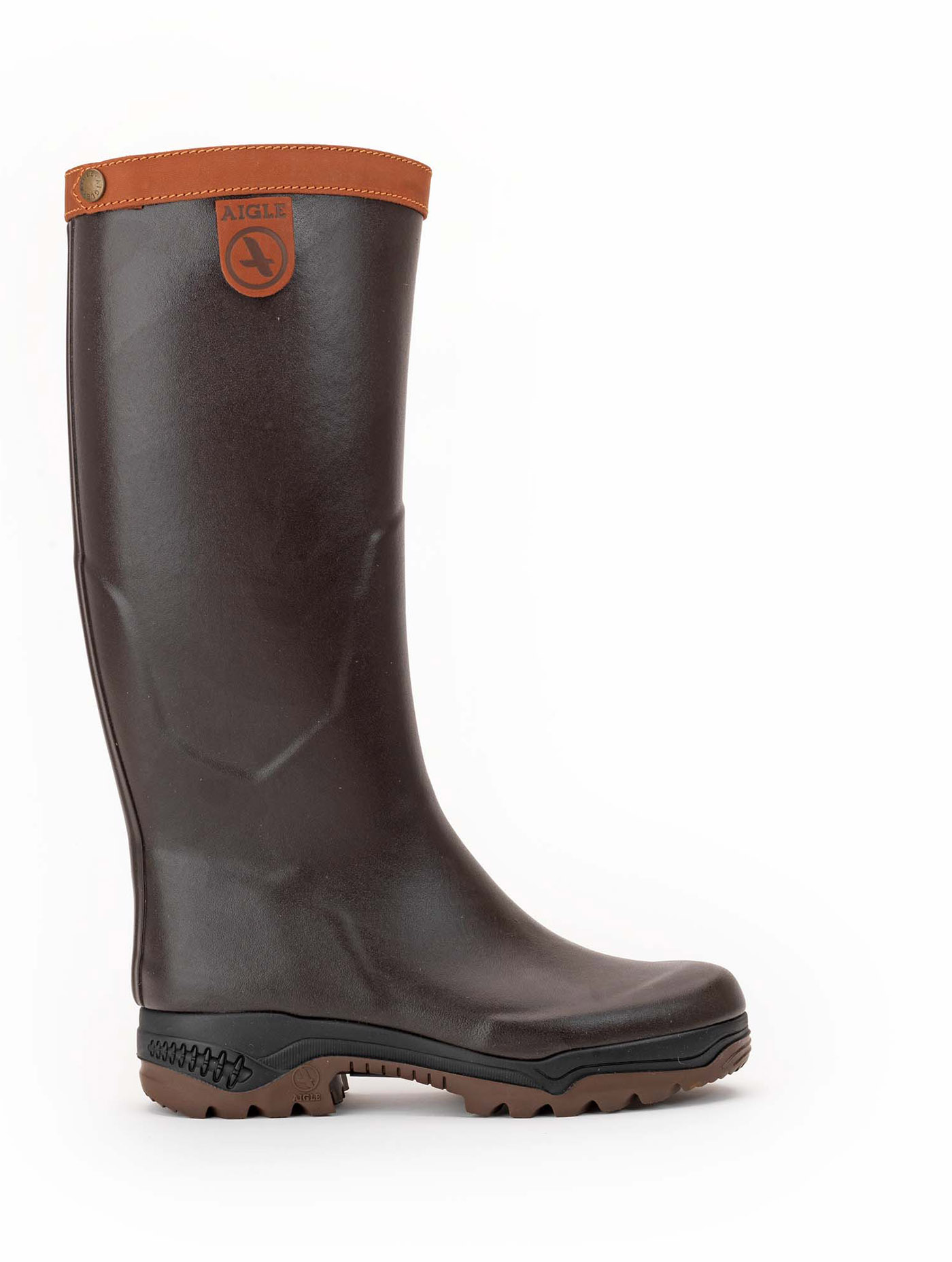 PARCOURS® 2 SIGNATURE CLASSIC| Men's leather lined hunting