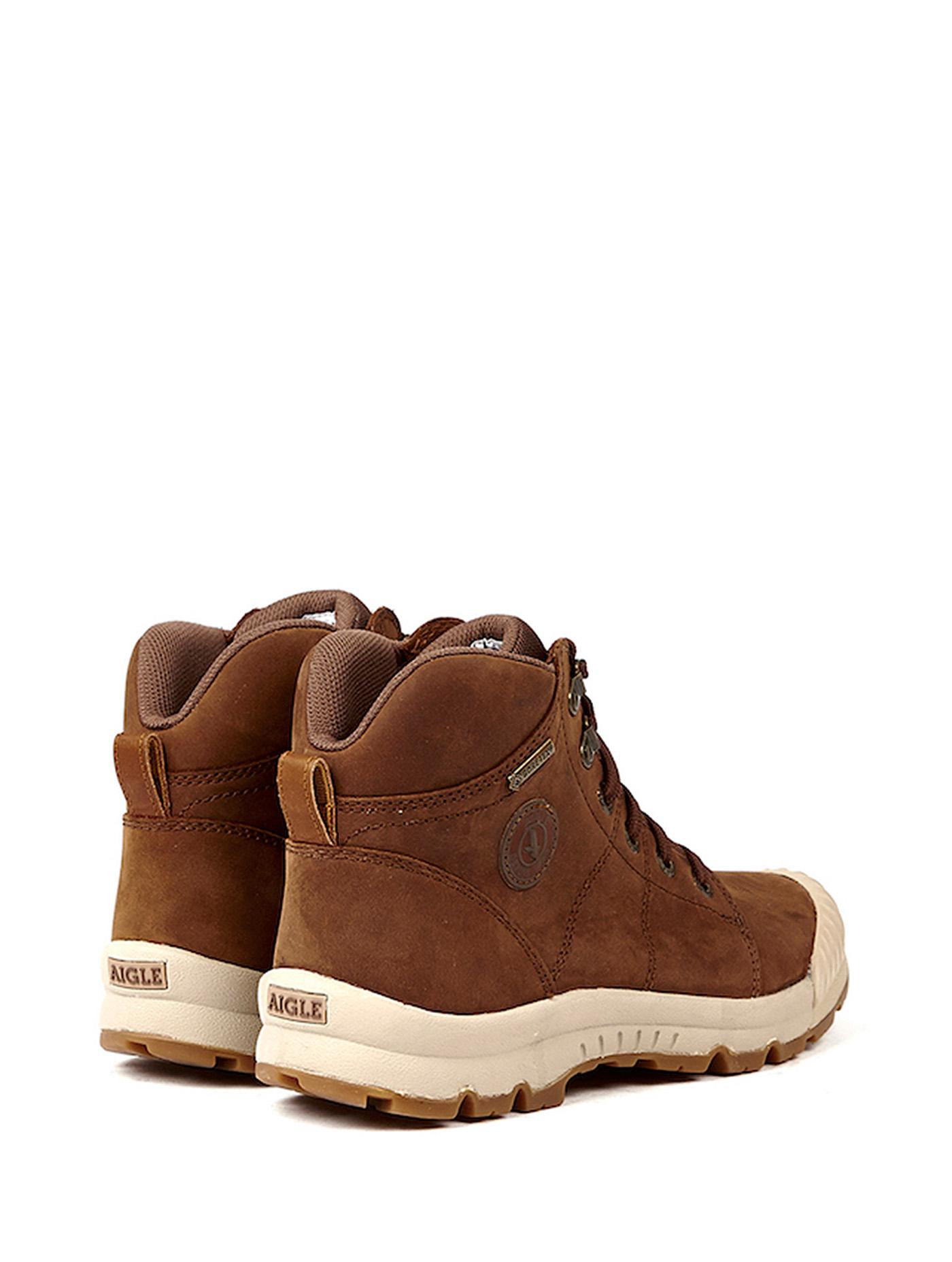TENERE® LIGHT LEATHER | Chaussures de marche Gore Tex® Femme