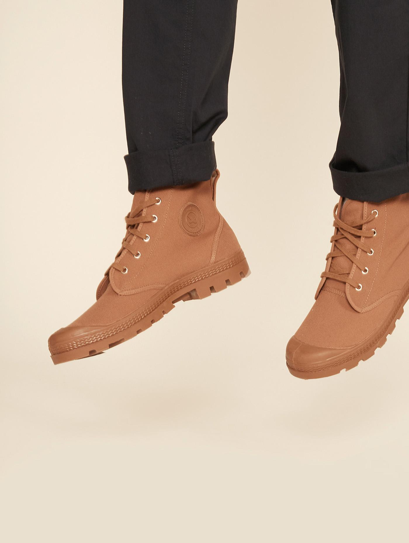 chaussures de randonnée femme solde aigle