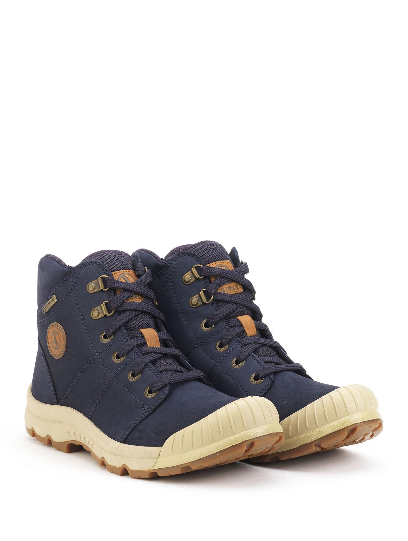 TENERE® LIGHT LEATHER | Chaussures de marche imperméables
