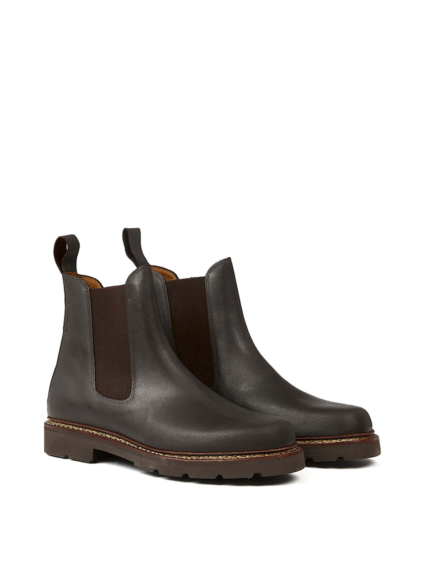 Chaussures cuir homme Quercyhomme | AIGLE