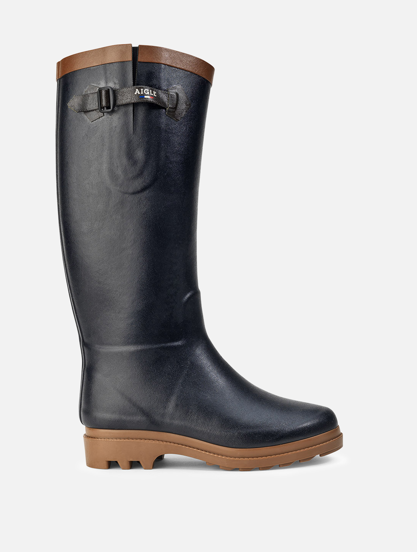 Boots Made In France Aigle