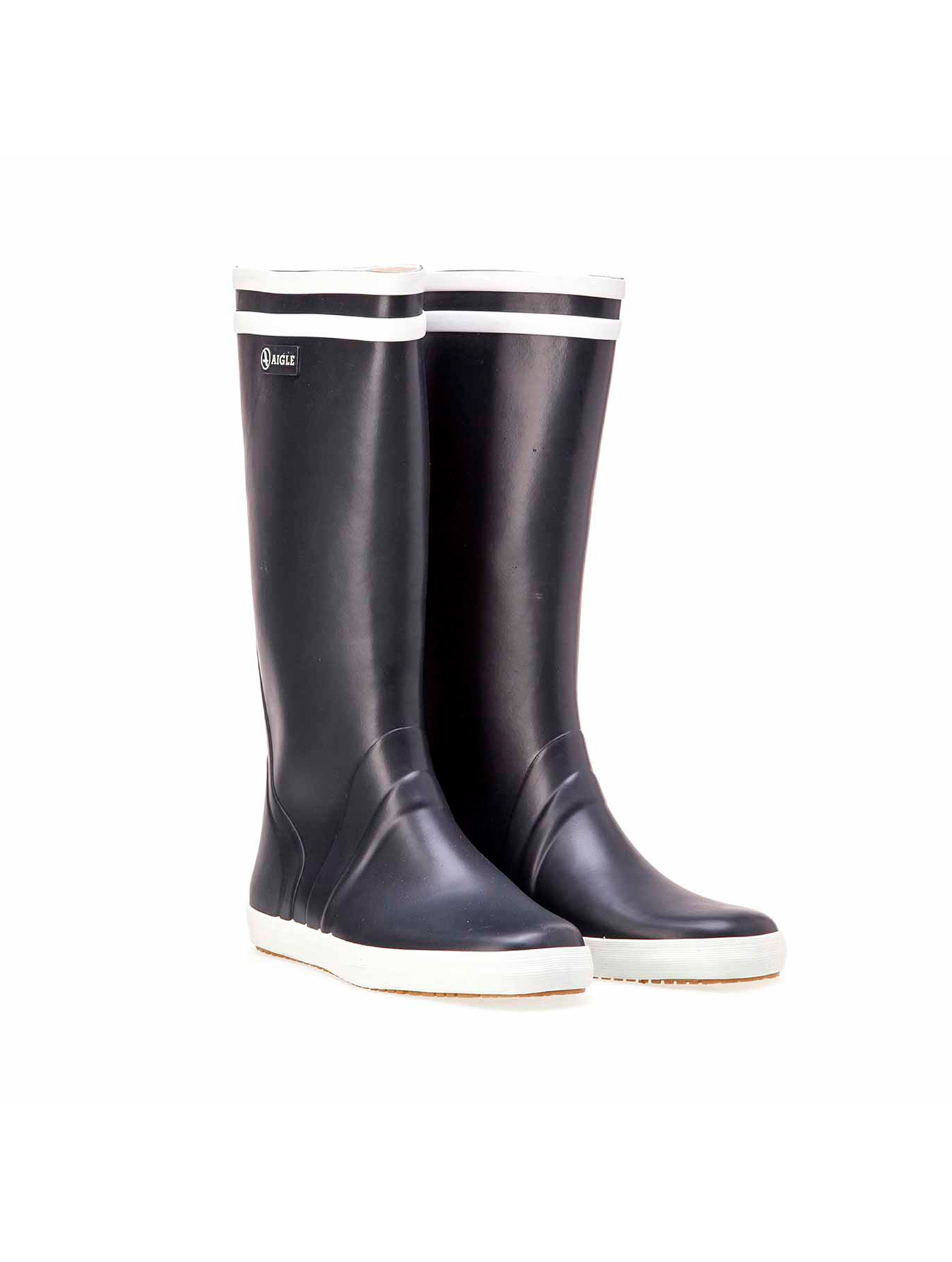 GOELAND  Men's rubber boots Jauneblanc   Aiglemen   AIGLE