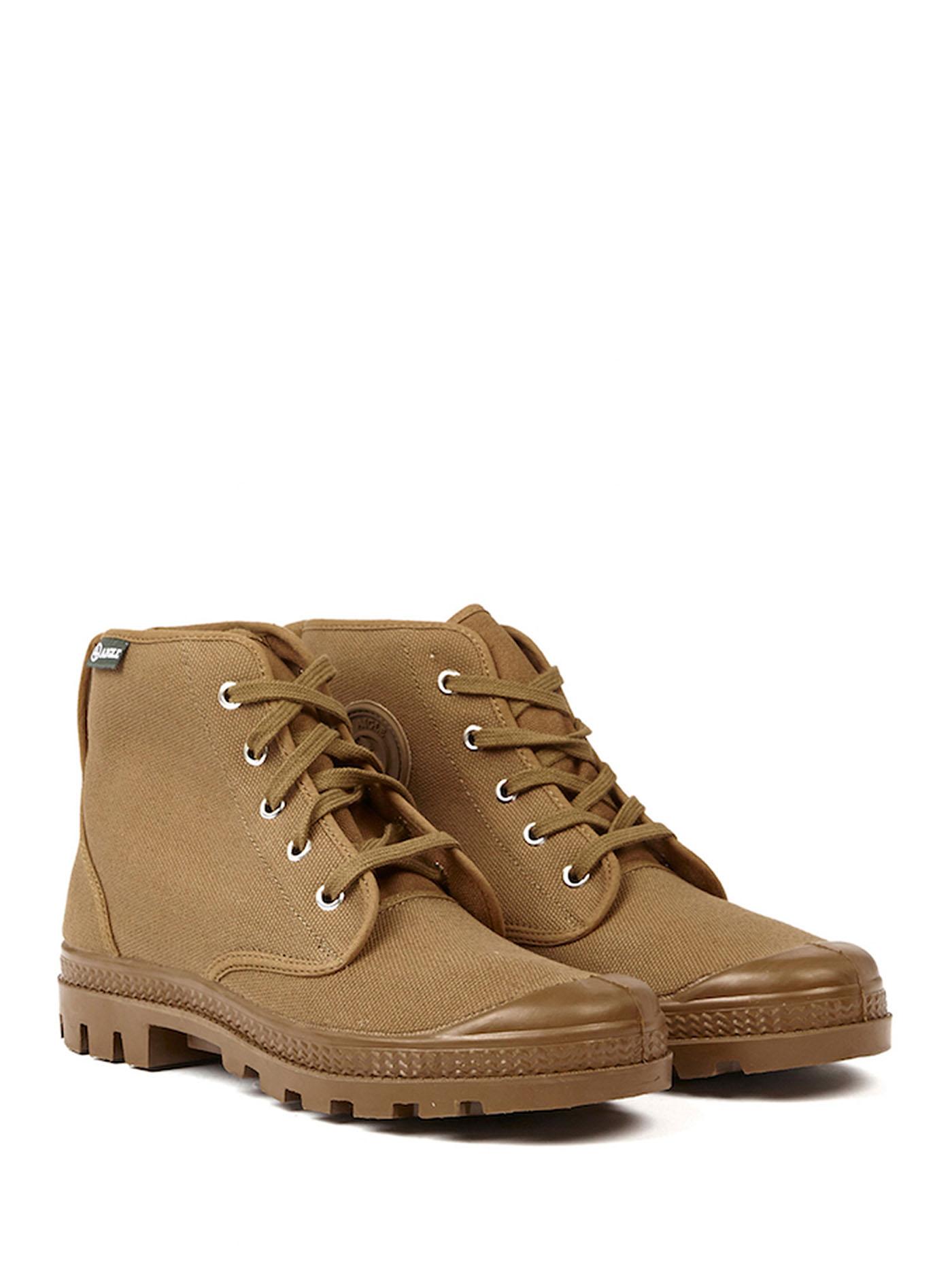 ARIZONA | Chaussures de marche et loisirs homme Kaki